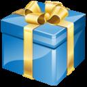 Großes Geburtstags-Geschenk